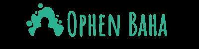 Ophen Baha – Healing Body, Mind and Spirit